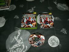 Marvel: Ultimate Alliance For Microsoft Xbox