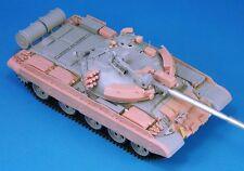 LEGEND PRODUCTION, LF1234, T-62M Conversion set, 1:35