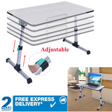Standard Adjustable Portable Laptop Lazy Table Stand Sofa Bed Tray Computer NEW