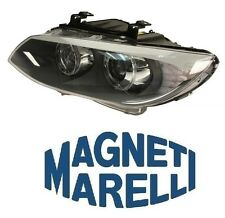 BMW E92 E93 328i 335i Driver Left Headlight Assembly OEM Marelli 63 11 7 273 215