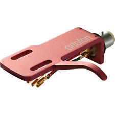 Ortofon SH-4 Pink Turntable Cartridge Headshell Universal Mount & Finger Lift