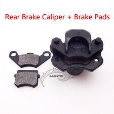 Caliper Brakes Rear Spare Disc Pads For  Taotao Roketa Sunl 50cc 110cc ATV Quad
