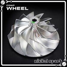 Turbo Billet Compressor Wheel Mitsubishi TD05H 16G EVO 3 TRUST T517Z GTX