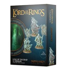 ON STOCK! The Lord of the Rings: King of the Dead & Heralds