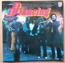 LP Orchester Ralf Nowy – Dilly Dally Dancing German 1973 Latin Funk Disco Nm