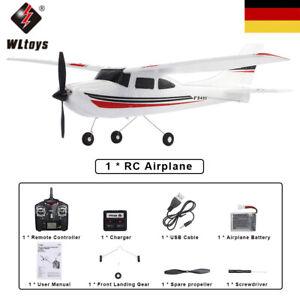 Wltoys F949S 2.4G 3CH RC Flugzeug Modell Ferngesteuertes Hubschrauber +Gyroskop✈
