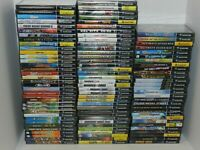 Nintendo Gamecube Games Complete Fun You Pick & Choose Video Game Good Titles