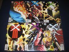 Earth X 0-12 & Paradise X 0-12 & More. Marvel Comics Avengers X-men Spider-Man
