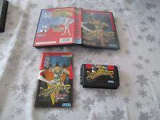 >> LANDSTALKER SEGA ACTION RPG MEGADRIVE JAPAN IMPORT COMPLETE IN BOX! <<