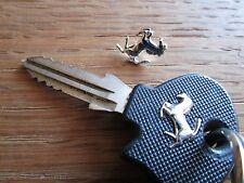 Ferrari F355 355 Key Cavallino Sculpted Horse Emblem Only