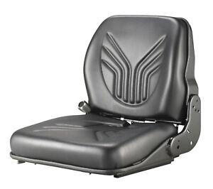 Stapler Fahrersitz B 12, GRAMMER®, mechanische Federung