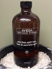 AVEDA PERSONAL BLENDS PURE-FUME-SPIRIT BASE 16OZ *VERY RARE*