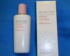 Mary Kay Creamy Cleanser Formula 2 Nib