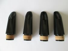 More details for four clarinet mouthpieces -brand new - fast delivery from uk seller
