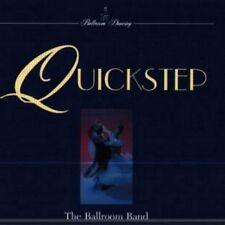 ballrom dancing - quickstepp