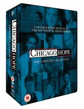 Chicago Hope Complete Series Seasons 1-6 DVD Region 2 37-DISC NEW SEALED