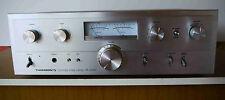 Excellent et surprenant amplificateur vintage Thomson PA 2004 T