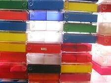 Setzkasten, Sortierkasten, Sammelbox, 12er, 10er, 7er, 6er, 5er, 2er, 1er,