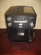 Kaffeevollautomat AEG Electrolux Caffe Silenzio Type:CS 5000 Bastlerware !