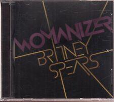 britney spears womanizer cd promo