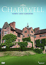Chartwell House And Gardens DVD - BRAND NEW