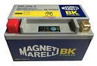 DMLIT9 BATTERIA LITIO MAGNETI MARELLI YTX12-BS SUZUKI VZ Marauder 800 1999 2000