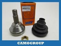 Coupling Drive Shaft Homocinetic Joint Joint Set Wis FIAT Croma Lancia Thema