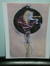 Amy Brown - Pedestal - SIGNED - VERY RARE