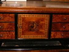 Mahogany Art Deco Original Antique Furniture