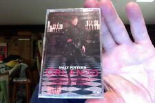 Orlando- film soundtrack- Sally Potter- new/sealed cassette tape