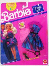 Barbie Dinner Date Short Cocktail Dress Ensemble 4936 (NEW)