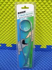 """Baker 8"""" Mouth-Spreader For Toothy Game Fish Item # MS8"""