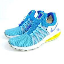 Womens Nike Shox Gravity  sz 7   aq8554 404   trainer running shoes