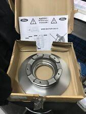 1451161 Ford transit fwd rear brake disc(pair)