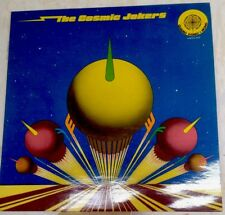 🔝The Cosmic Jokers-1974/Unplayed-ORIGINAL GERMAN/KM 58.008-QUADRO SQ