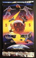 SPACE SHOTS SERIES 3~SPACE VENTURES 1 Pk~International Ed~Possible Autos/J Lovel