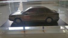 Miniature Audi 80 Fulda 1986 Limited Edition RARE 1/35