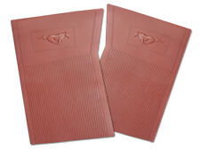Mustang Pony Floor Mats 1964 1965 1966 1967 64 65 66 Coupe Convertible Fastback