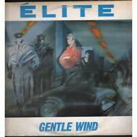 "Elite ( Élite ) Vinile 12 "" Gentle Wind / Cruisin' Records ‎ Crn 710 Nuovo"