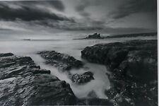 Bamburgh Beach Print