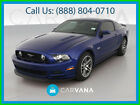 2013 Ford Mustang GT Coupe 2D 2013 Ford Mustang GT Coupe 2D Coupe