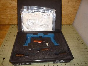 Kent Moore J35284A Shim Selector Gauge Kit Automatic Transaxle Transmission Tool