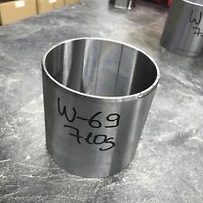 1x Rohr Innen Ø96,5 mm, Ausen Ø103, 98,5 mm hoch(W69)