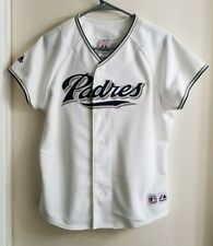 15d2176d036 Majestic Women s San Diego SD Padres MLB Greene  3 Jersey Size Large