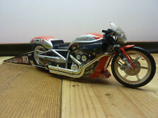 Action 1/9 2004 Harley Davidson Screamin' Eagle #6 Diecast Motorcycle Drag Bike