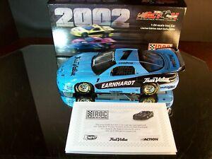 Dale Earnhardt #1 True Value IROC Championship 2000 Pontiac Firebird 1:24 39,960