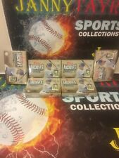 BOSTON RED SOX 6 BOX BREAK 2020 TOPPS ARCHIVES SIGNATURE SERIES ACTIVE PLAYER ED