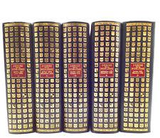 Jean de Bonnot Ordre de la noblesse 5 volumes Années 1977 1982
