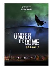 Under the Dome: Season 3 Mike Vogel, Rachelle Lefevre, Dean Norris, Eddie Cahill