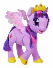 My Little Pony Movie Magical Princess Twilight Sparkle Figure Toy Gift Girls